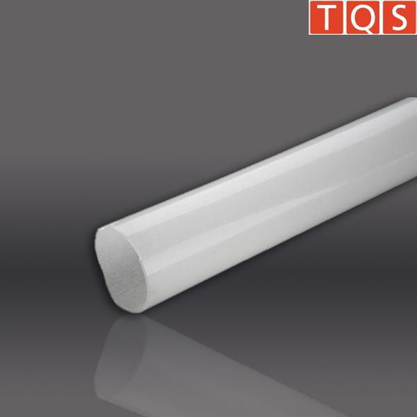 TQS Fused Silica Tubes