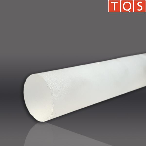 TQS Fused Silica Rods