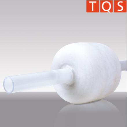 TQS-Apparaturen aus SILARC