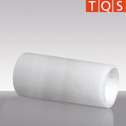 TQS-Rohre aus SILARC