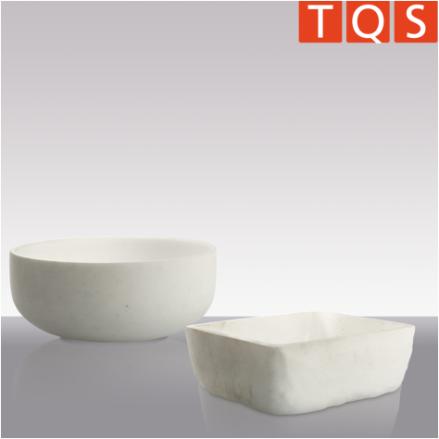 TQS-Schalen aus SILARC